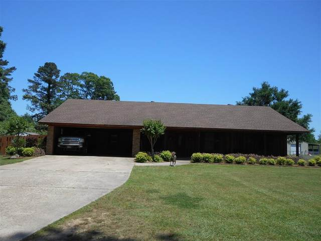 506 Kings Corner, Sarepta, LA 71071 (MLS #14573094) :: Robbins Real Estate Group