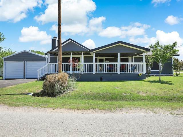 301 N Main, Savoy, TX 75479 (MLS #14573103) :: RE/MAX Landmark