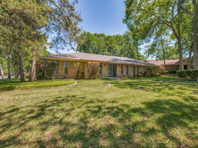 3932 Kiestmeadow Drive, Dallas, TX 75233 (MLS #14573112) :: Frankie Arthur Real Estate