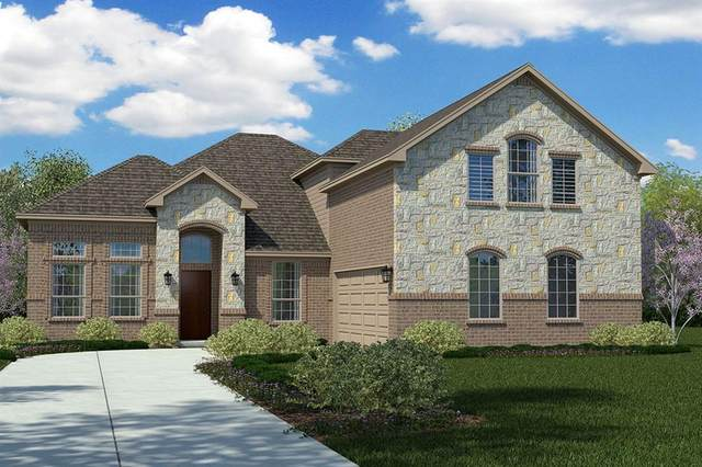 606 China Grove Way, Midlothian, TX 76065 (MLS #14573113) :: The Juli Black Team