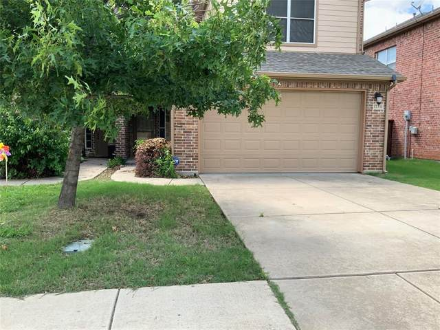 123B Castleridge Dr. Drive, Little Elm, TX 75068 (MLS #14573116) :: All Cities USA Realty
