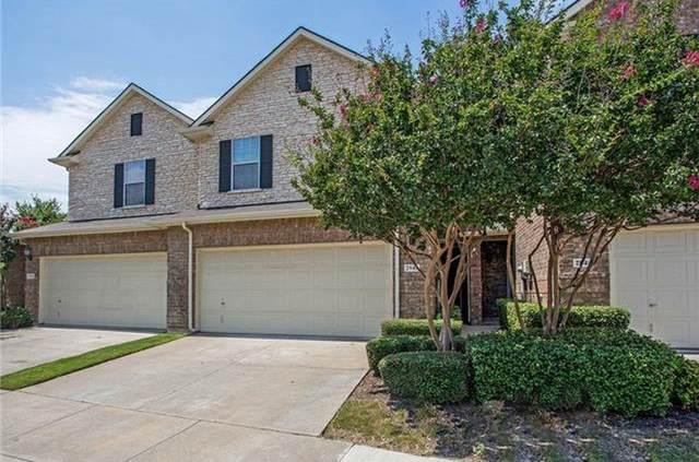 2948 Muirfield Drive, Lewisville, TX 75067 (MLS #14573125) :: Team Tiller