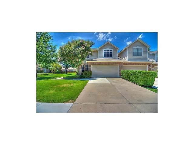 10005 Castlewood Drive, Plano, TX 75025 (MLS #14573143) :: Trinity Premier Properties
