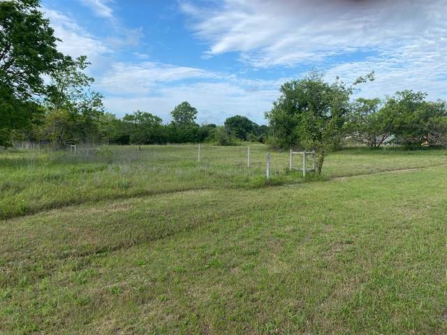 152 Hunter Ridge Ln, Springtown, TX 76082 (MLS #14573144) :: The Good Home Team