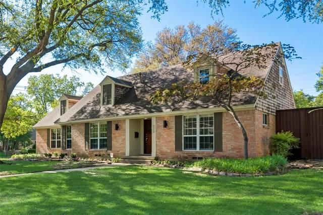 928 Teakwood Drive, Richardson, TX 75080 (MLS #14573145) :: Frankie Arthur Real Estate