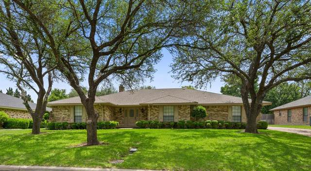 4417 Willow Way Road, Fort Worth, TX 76133 (MLS #14573150) :: All Cities USA Realty