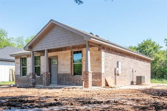 1136 Ridgeview Circle, Granbury, TX 76048 (MLS #14573171) :: Wood Real Estate Group