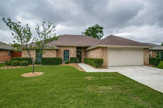 3737 Rolling Meadows Drive, Bedford, TX 76021 (MLS #14573175) :: The Mitchell Group