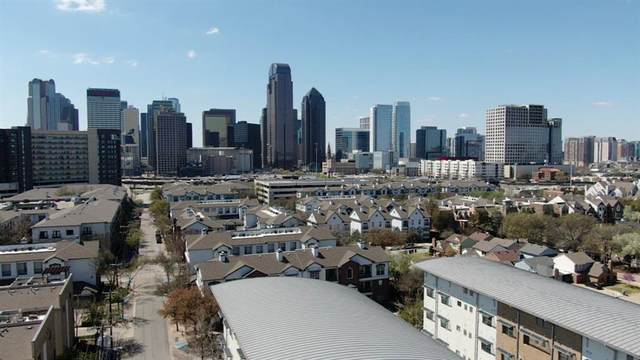 3015 Bryan Street 3C, Dallas, TX 75204 (MLS #14573176) :: 1st Choice Realty