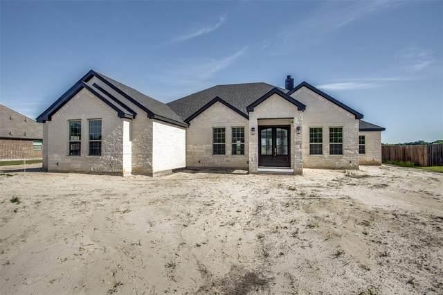 2830 Mallard Drive, Greenville, TX 75402 (MLS #14573177) :: RE/MAX Landmark