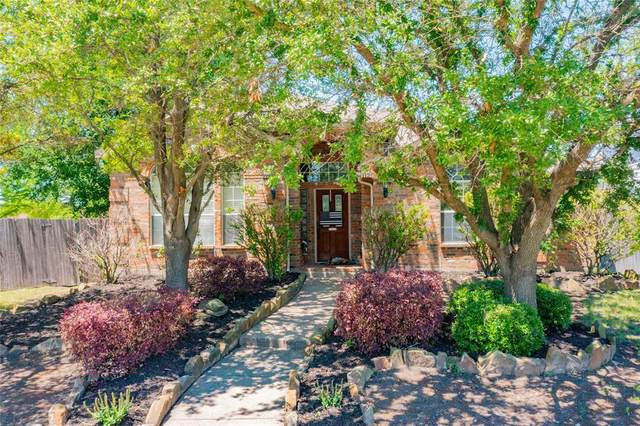 1129 Clear Creek Drive, Mesquite, TX 75181 (MLS #14573186) :: ACR- ANN CARR REALTORS®