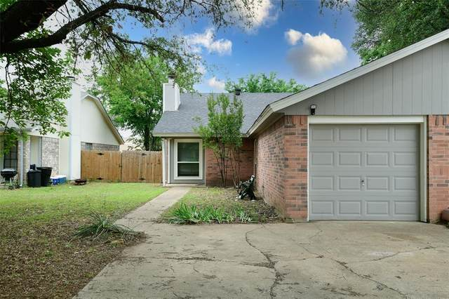 334 Spring Branch Lane, Kennedale, TX 76060 (MLS #14573201) :: Rafter H Realty