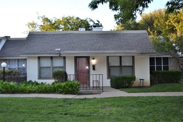 13838 Methuen Green Street, Dallas, TX 75240 (MLS #14573209) :: The Mitchell Group