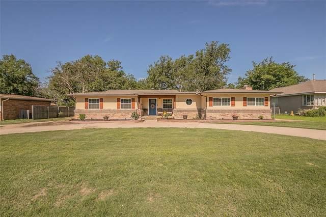 4401 Vance Road, North Richland Hills, TX 76180 (MLS #14573215) :: ACR- ANN CARR REALTORS®