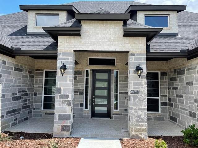 213 Falcon Point Drive, Heath, TX 75032 (MLS #14573229) :: RE/MAX Landmark