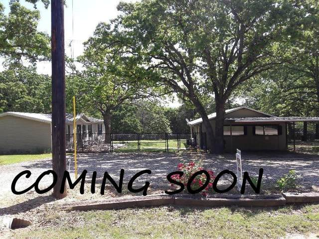 236 Pawnee Drive, Gordonville, TX 76245 (MLS #14573231) :: The Tierny Jordan Network