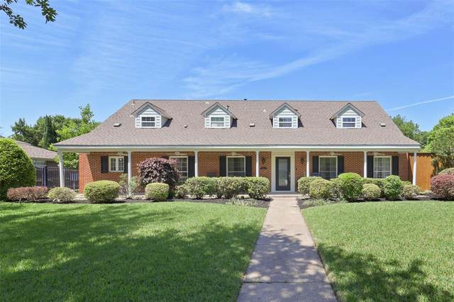 4511 Nashwood Lane, Dallas, TX 75244 (MLS #14573237) :: Wood Real Estate Group