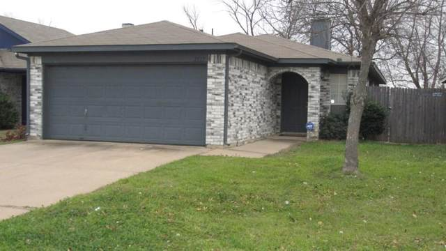 2517 Winding Road, Fort Worth, TX 76133 (MLS #14573239) :: The Chad Smith Team