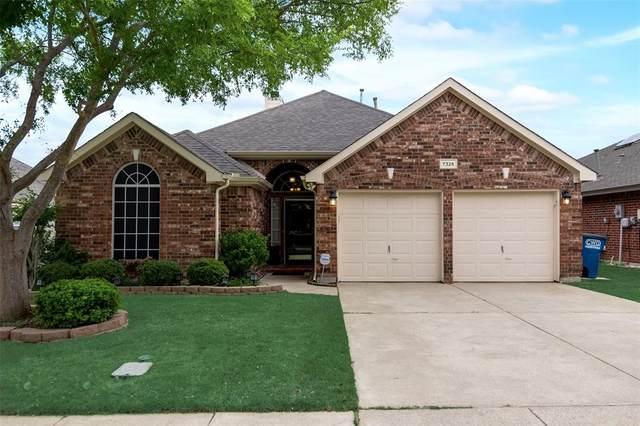 7326 Vista Ridge Lane, Sachse, TX 75048 (MLS #14573264) :: Real Estate By Design