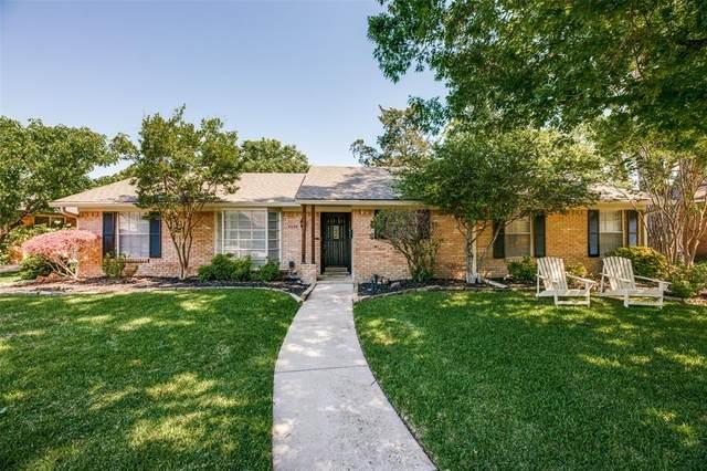 3339 Regent Drive, Dallas, TX 75229 (MLS #14573269) :: ACR- ANN CARR REALTORS®