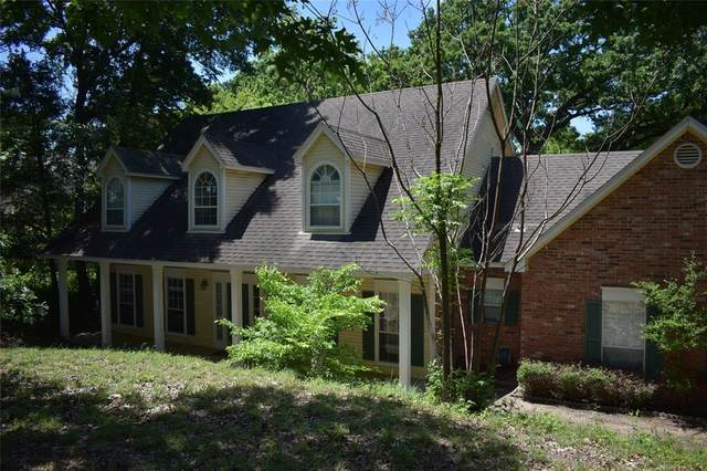 5331 Joe Wilson Road, Midlothian, TX 76065 (MLS #14573271) :: Real Estate By Design