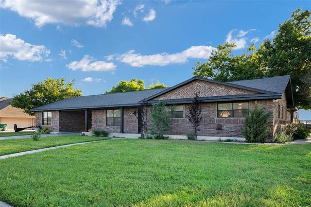 Muenster, TX 76252 :: VIVO Realty