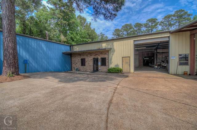 1326 East Street, Minden, LA 71055 (MLS #14573296) :: Robbins Real Estate Group
