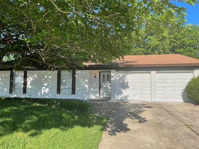 4809 Jordan Park Drive, Haltom City, TX 76117 (#14573306) :: Homes By Lainie Real Estate Group