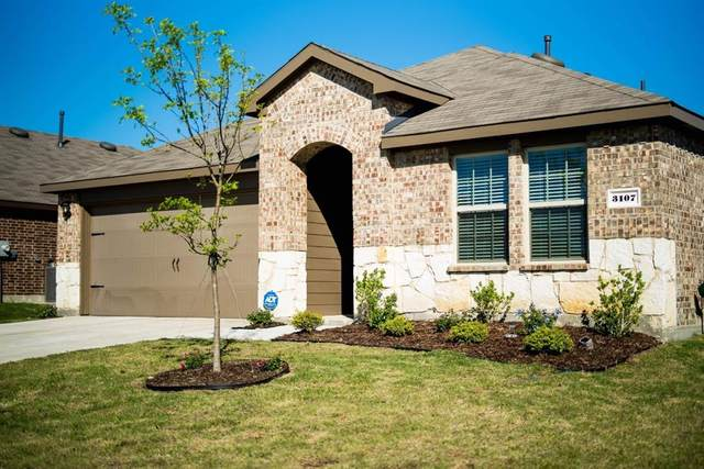 3107 Singleton Road, Forney, TX 75126 (MLS #14573352) :: Team Tiller