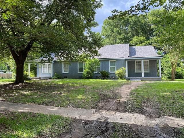 450 Dalzell Street, Shreveport, LA 71104 (MLS #14573353) :: VIVO Realty