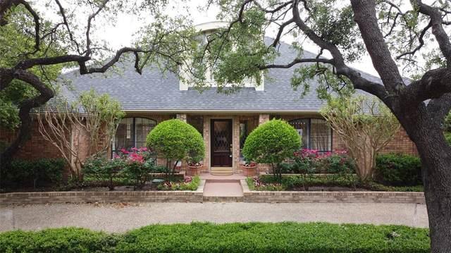 15803 Ranchita Drive, Dallas, TX 75248 (MLS #14573356) :: All Cities USA Realty