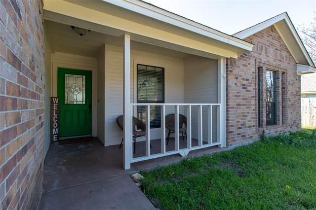 730 S First Avenue, Stephenville, TX 76401 (MLS #14573369) :: Trinity Premier Properties