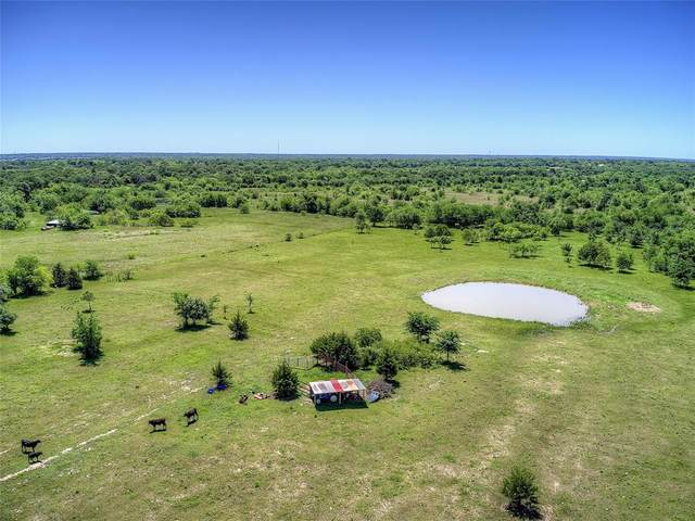 5270 County Road 4206, Campbell, TX 75422 (MLS #14573371) :: RE/MAX Landmark