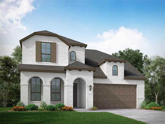 3227 Buffalo Creek Circle, Royse City, TX 75189 (MLS #14573375) :: RE/MAX Landmark