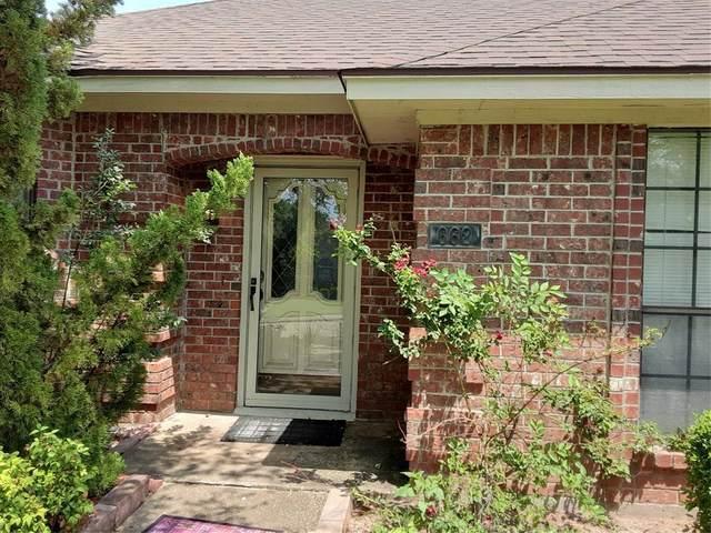 662 Rickey Canyon Avenue, Desoto, TX 75115 (MLS #14573393) :: The Mauelshagen Group