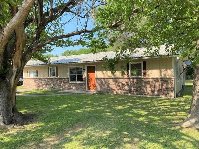 695 S First Avenue, Stephenville, TX 76401 (MLS #14573395) :: Trinity Premier Properties