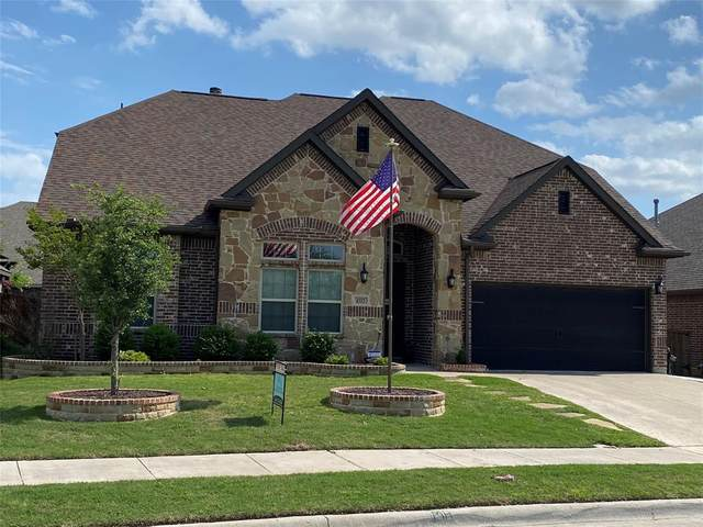 4512 Mimosa Drive, Melissa, TX 75454 (MLS #14573399) :: Lyn L. Thomas Real Estate | Keller Williams Allen