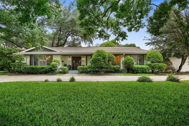 1612 Saxony Road, Fort Worth, TX 76116 (MLS #14573412) :: All Cities USA Realty