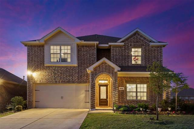 3036 Lily Lane, Heath, TX 75126 (MLS #14573423) :: Team Tiller