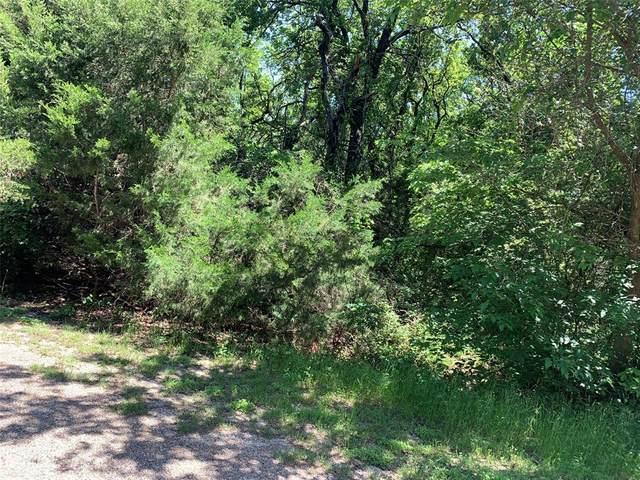 36R Oak Leaf Trail, Cleburne, TX 76031 (MLS #14573424) :: Rafter H Realty
