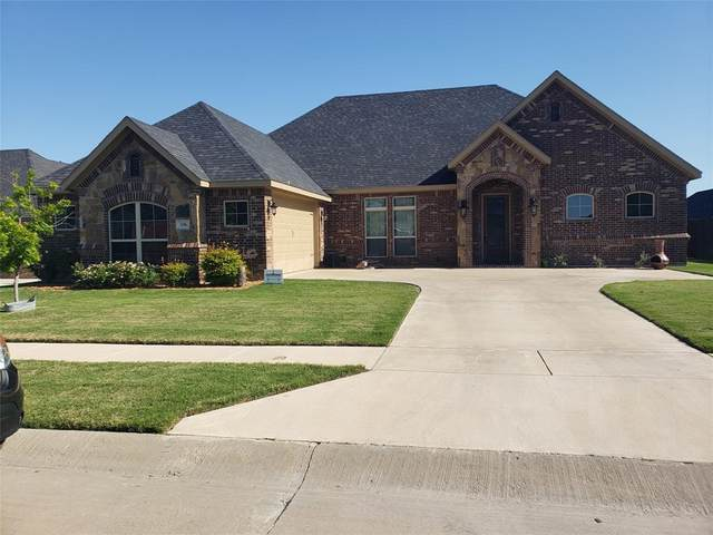 106 Piper Parkway, Waxahachie, TX 75165 (#14573426) :: Homes By Lainie Real Estate Group