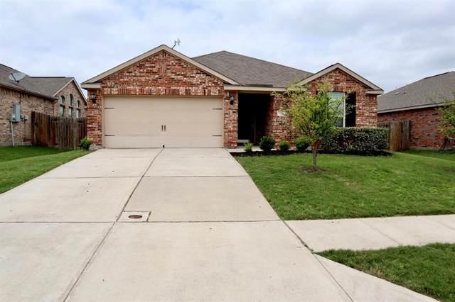 205 Mill Street, Anna, TX 75409 (MLS #14573437) :: The Mike Farish Group
