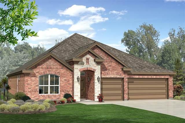 918 Bailey Lane, Mansfield, TX 76063 (MLS #14573451) :: Keller Williams Realty
