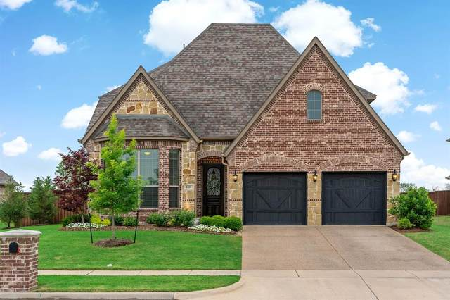 1249 Flamingo Road, Forney, TX 75126 (MLS #14573453) :: The Chad Smith Team