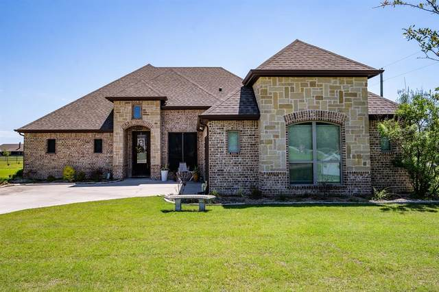 2520 Laurel Oaks, Royse City, TX 75189 (MLS #14573459) :: RE/MAX Landmark