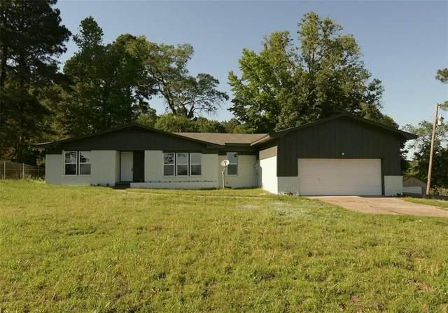 13533 Us 271, Tyler, TX 75708 (MLS #14573461) :: RE/MAX Landmark