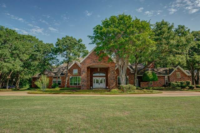 1090 Harbor Haven Street, Southlake, TX 76092 (MLS #14573463) :: The Mitchell Group