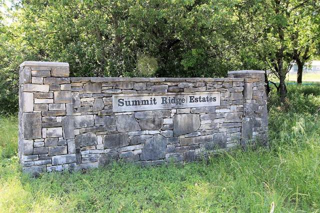 100 Summit View, Glen Rose, TX 76043 (#14573469) :: Homes By Lainie Real Estate Group