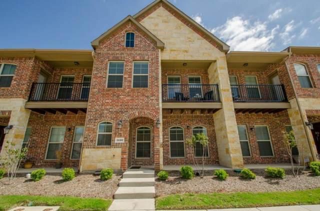 1420 Arapaho Drive, Carrollton, TX 75010 (MLS #14573479) :: Team Tiller