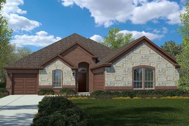 909 Hondo Lane, Mansfield, TX 76063 (MLS #14573484) :: Keller Williams Realty